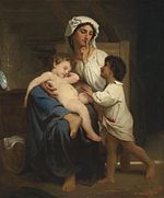 William-Adolphe Bouguereau - Le sommeil (ca.1866).jpg