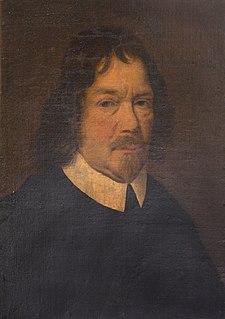 William Pole (antiquary)