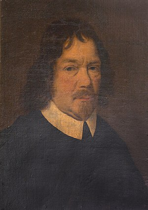 William Pole (antiquary) - Image: William Pole Antiquary Antony House