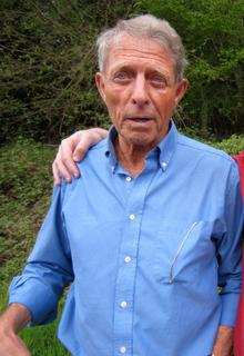 William Woollard English former television presenter