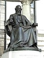 William Cullen Bryant Memorial by Herbert Adams - DSC06447.JPG