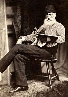 William Morris Hunt American artist
