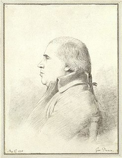 William Seward (anecdotist) English collector of anecdotes