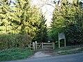 Willian Arboretum - geograph.org.uk - 2353482.jpg