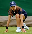 Wimbledon ballgirl (9270629917).jpg