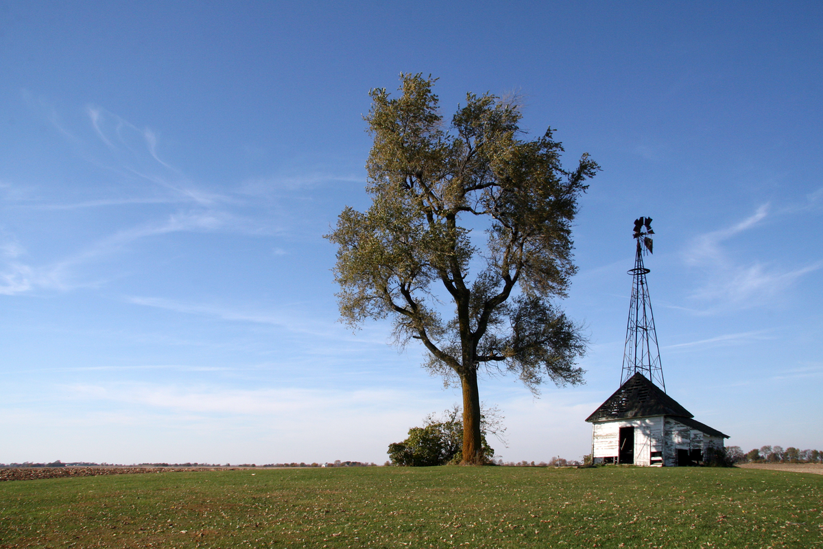 Indiana white county idaville - Indiana White County Idaville 6