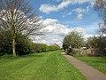 Wisbech and Upwell tramway - Upwell depot - geograph.org.uk - 1241251.jpg