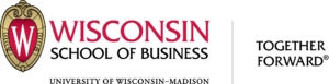 Wisconsin School of Business - Image: Wisconsin School of Business Logo