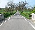 Wistow Road at Kibworth Bridge - geograph.org.uk - 417531.jpg