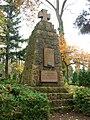 Wittenburg Kriegerdenkmal 1914-18.jpg