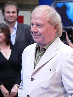 Wolfgang Petersen German film director