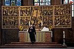 Wolfgang Puschmann, Stadtsuperintendent a.D. in Hannover und ehemals erster Pfarrer an der Marktkirche der Stadt, ebenda 01.jpg