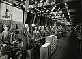 Women machining Admiralty electrical fittings (15402565442).jpg