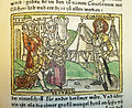 Woodcut illustration of Veturia and Volumnia confronting Coriolanus - Penn Provenance Project.jpg