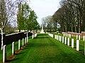 Woods CWGC 2461084411 war cross.jpg