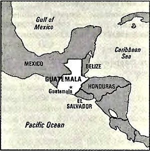 World Factbook (1982) Guatemala.jpg