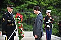 Wreath Laying, Tomb of the Unknown (25073923574).jpg