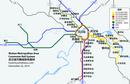 Wuhanmetroarearail
