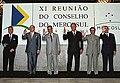 XI Reunión del Consejo del Mercosur.jpg