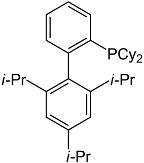 XPhos chemical compound