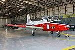 XW433(G-JPRO) Hunting Jet Provost CVT (42060156124).jpg