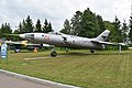 Yakolev Yak-28L '01 red' (37300123090).jpg