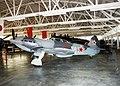 Yakovlev Yak-9 Yakovlev Yak-9U Champlin Museum Mesa AZ 23Oct95 3 (16529034744).jpg