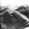 Yanert Glacier, valley glacier, circa August 1968 (GLACIERS 5118).jpg