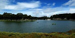 Yercaud - Yercaud Lake