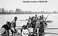York boat crew, Hudson's Bay Company historical pageant, Winnipeg, Manitoba, 3 May 1920. Courtesy of Glenbow Archives.jpg