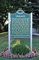 Ypsilanti Historical Marker Ypsilanti Michigan.JPG