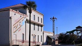 ZDTs Amusement Park Amusement park in Seguin, Texas, United States
