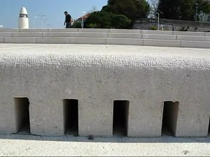 File:Zadar Sea organ 01.ogv