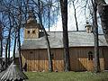 Zakopane - Kościół Matki Bożej Częstochowskiej i św. Klemensa 02 fot. Hanna Ozimek.JPG