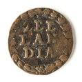 Zeeland mynt, 1663 - Skoklosters slott - 109922.tif