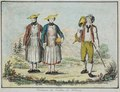 Zentralbibliothek Solothurn - Costumes du Canton de Soleure - a0098.tif