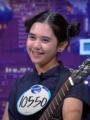Ziva Magnolya Indonesian Idol 2020 Audition.png