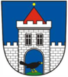 Coat of arms of Kosova Hora