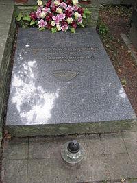 Zygmunt Dworakowski grób1.JPG