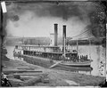 """Lookout"" (Transport Steamer) on Tennessee River - NARA - 528979.tif"