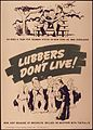 """""""Lubbers don't live - Oh shed a tear for Seaman McBride"""" - NARA - 514927.jpg"""
