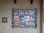 """Queuedinsky"" mosaic, Potterhanworth (geograph 3179902).jpg"