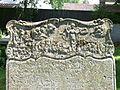 """Resurrecton"" headstone, Queenborough 01.jpg"