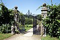 'Lion Gate' to the Walled Garden of Parham House, West Sussex, England.jpg