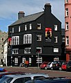 'The Black Boat', Bangor - geograph.org.uk - 1239428.jpg