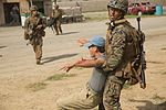 'Trinity' Marines MOUT up for deployment 150929-M-ZZ999-001.jpg
