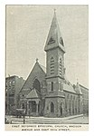 (King1893NYC) pg397 FIRST REFORMED EPISCOPAL CHURCH, MADISON AVENUE AND EAST 55TH STREET.jpg