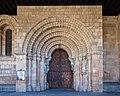 Ávila - Basílica de San Vicente - 2018-11-14 09.jpg
