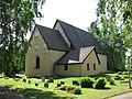 Ärentuna kyrka från nordost.jpg