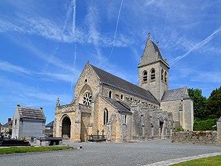 Terre-et-Marais Commune in Normandy, France
